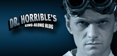 Web série de la semaine N.2 : Dr. Horrible's Sing-Along Blog